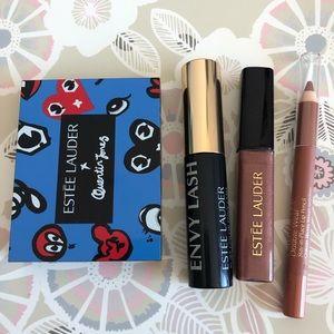 Estée Lauder Make Up Set (4)